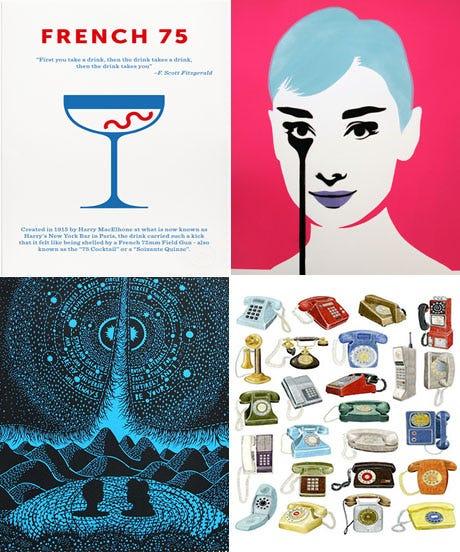 Ideas - Magazine cover