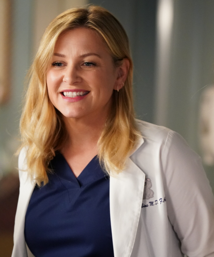ABC Celebrates 300 'Grey's Anatomy' Episodes With A New Companion Web Series