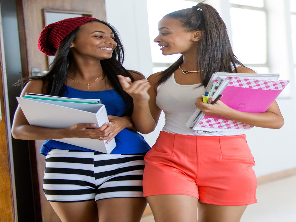 Another High School Dress Code Faces Backlash