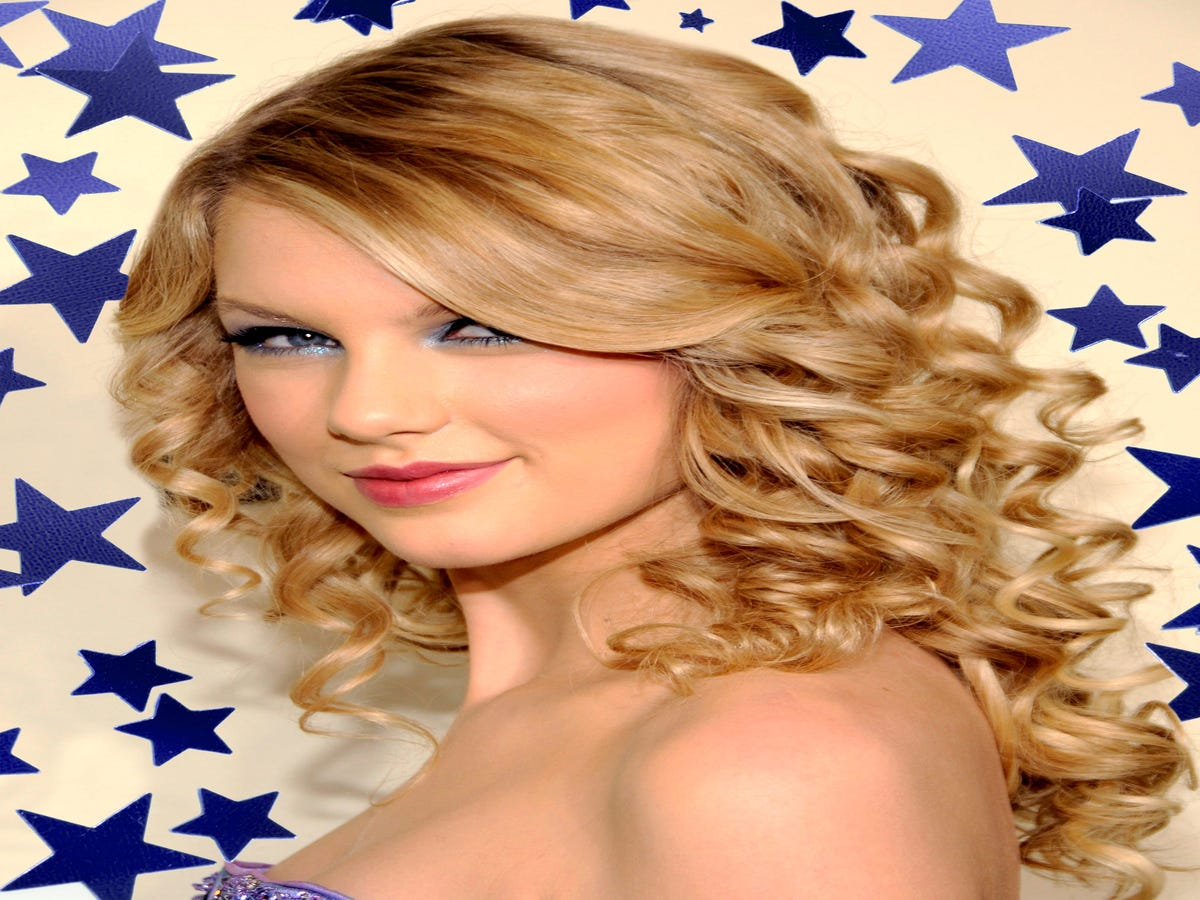 5 Beauty Trends That Died With The Old Taylor Swift