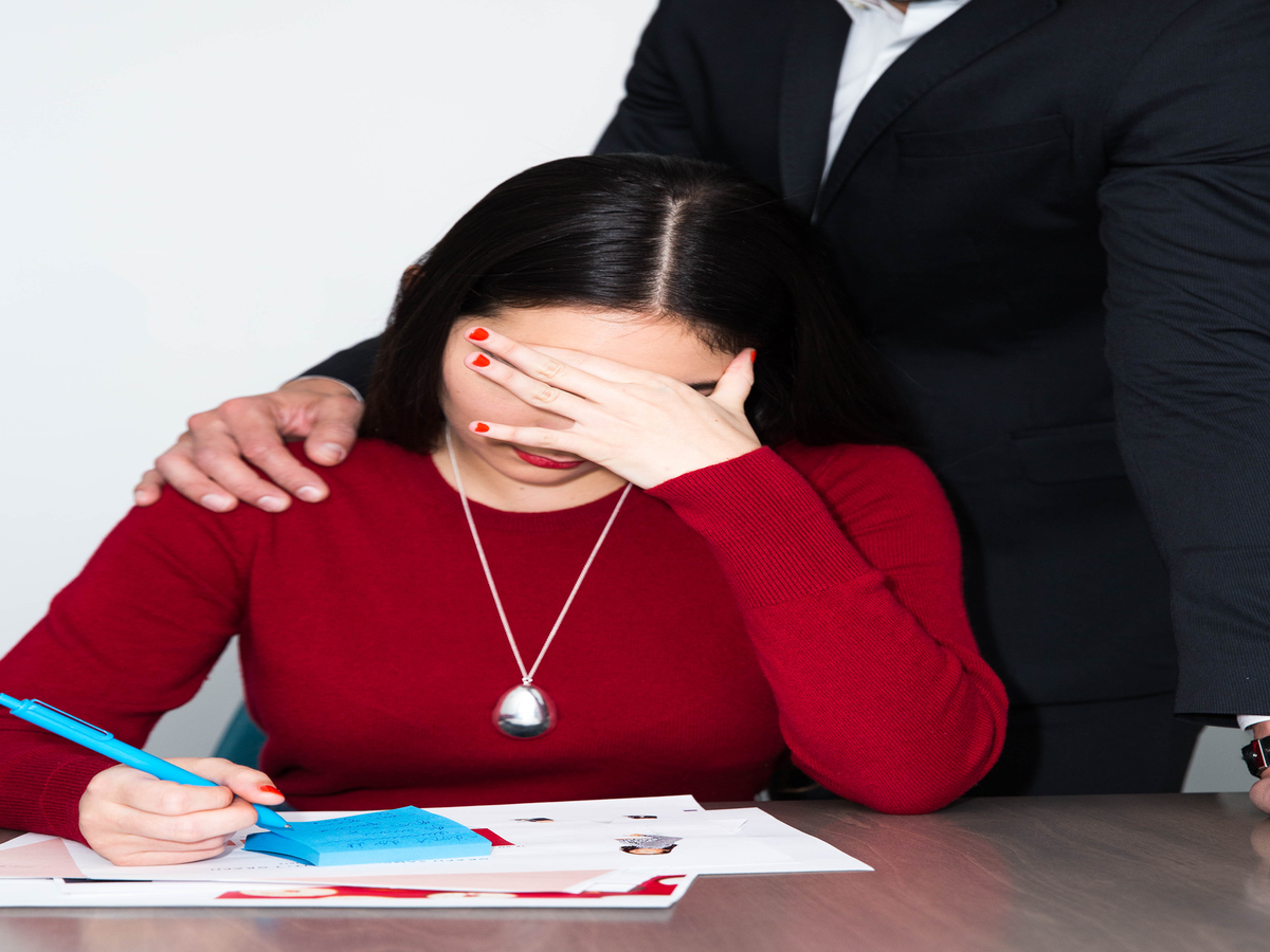 15 Ways To Make Even The Worst Day At Work Better