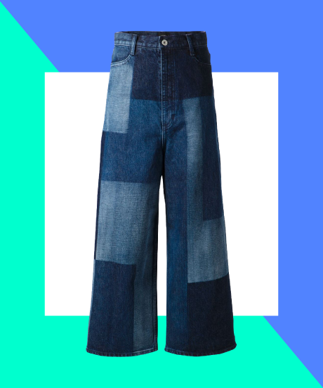 Can bootcut jeans be made into skinny jeans