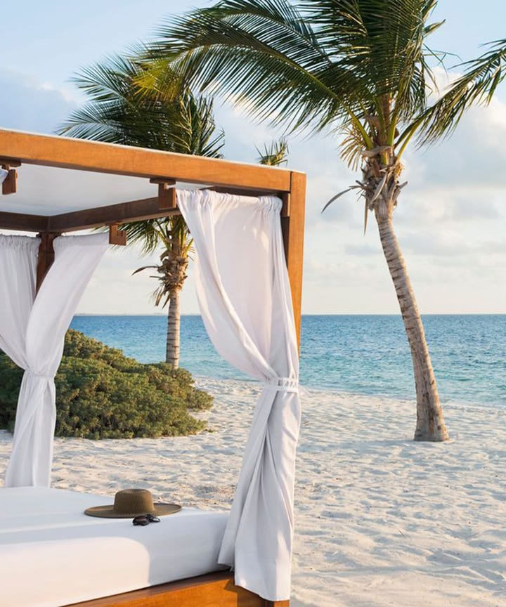 5 All Inclusive Packages For A Stress Free Honeymoon