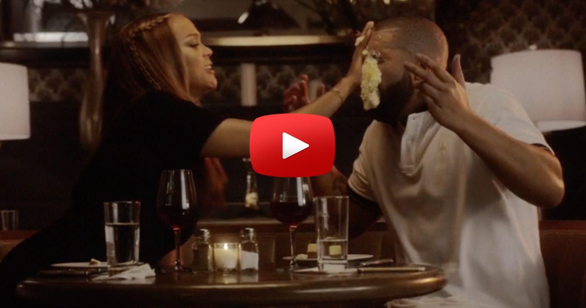 Drake Childs Play Music Video Tyra Banks