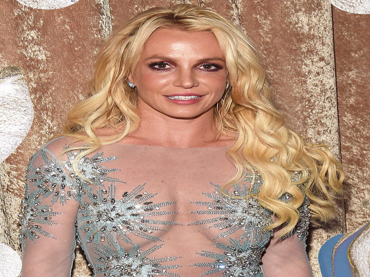 Britney Spears Makes Rare Political Statement Supporting Dreamers