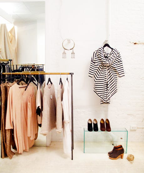 best boutiques nyc gift ideas