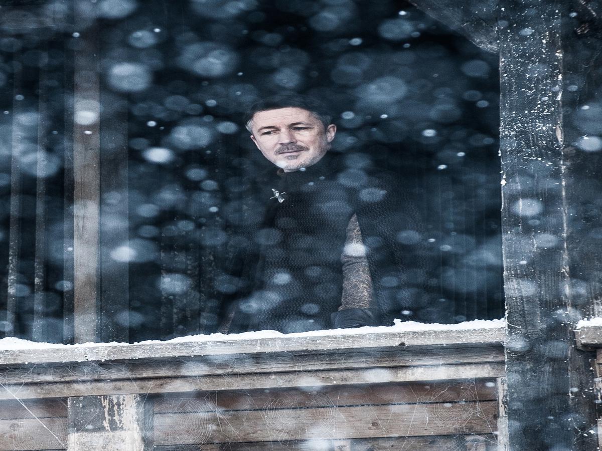 Littlefinger Explains Why He's So Evil & Obsessed With The Starks