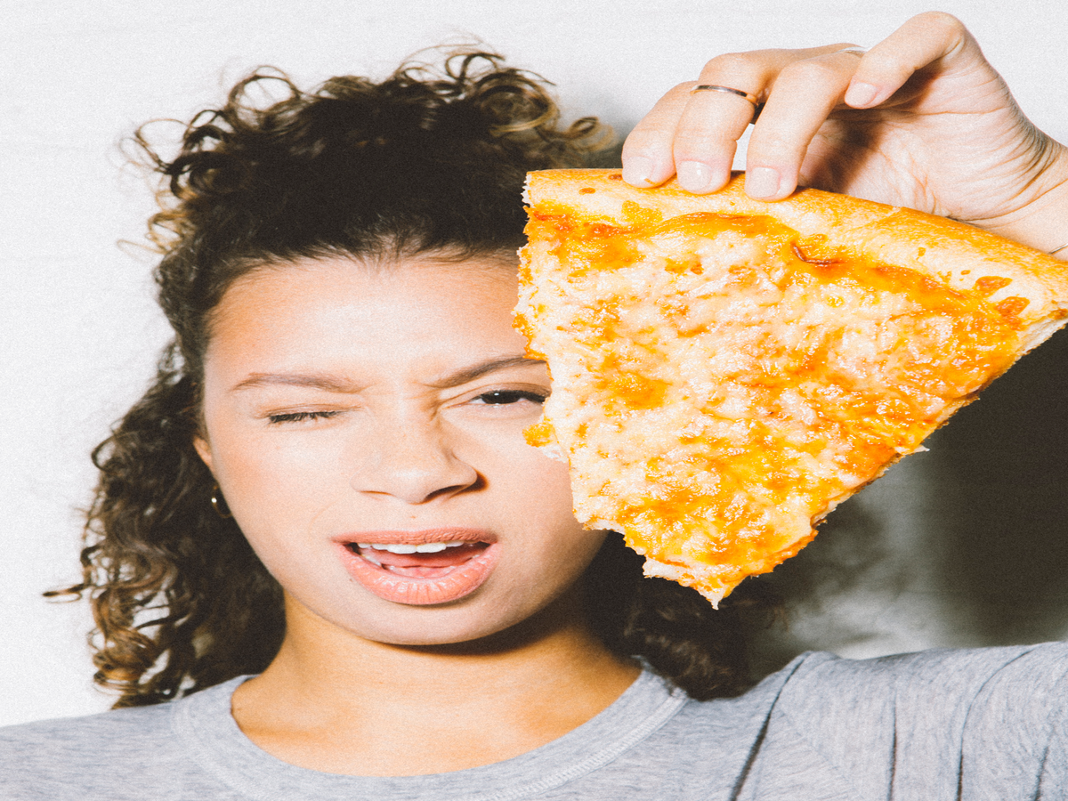 I Tried All The Things The Internet Hates That People Do To Pizza