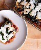 This Vegetarian Lasagna Contains A Surprising Ingredient