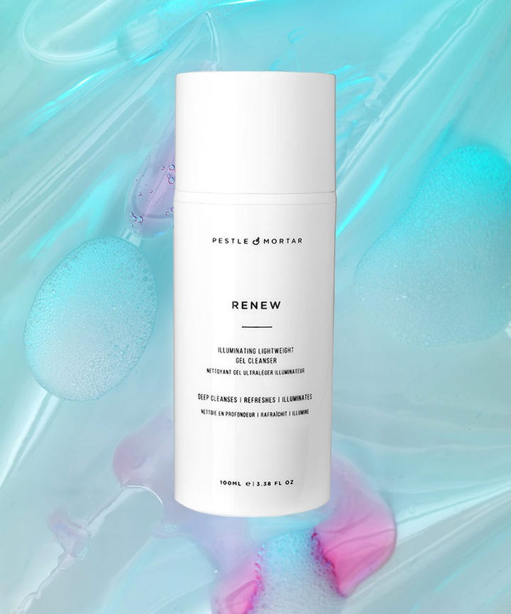 This Cleanser Does So Much More Than Just Remove Your Makeup