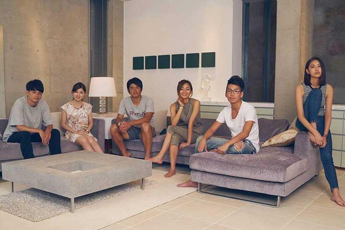 foreign tv shows on netflix hulu international series