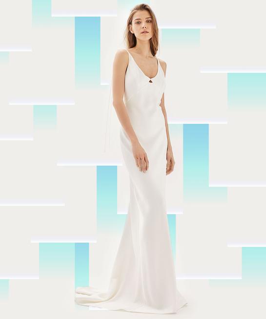 Beach Wedding Dresses- Fun, Casual, Pretty Dress Styles