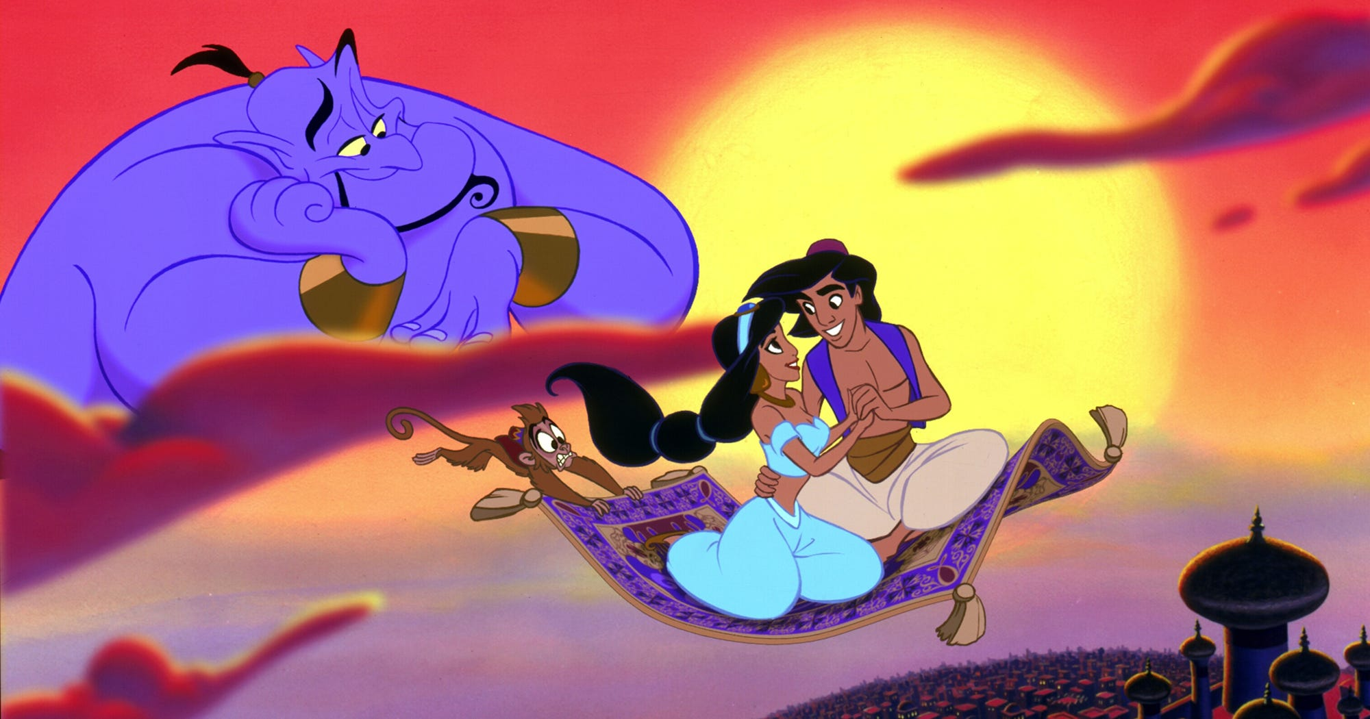 aladdin live action cast announcement what to know