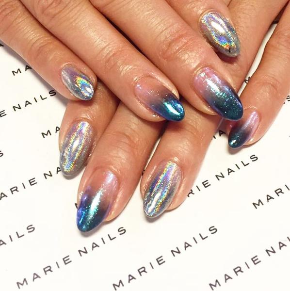 Best nail salons nyc manicure pedicure new york photo via marienailsinstagram marie nails prinsesfo Images
