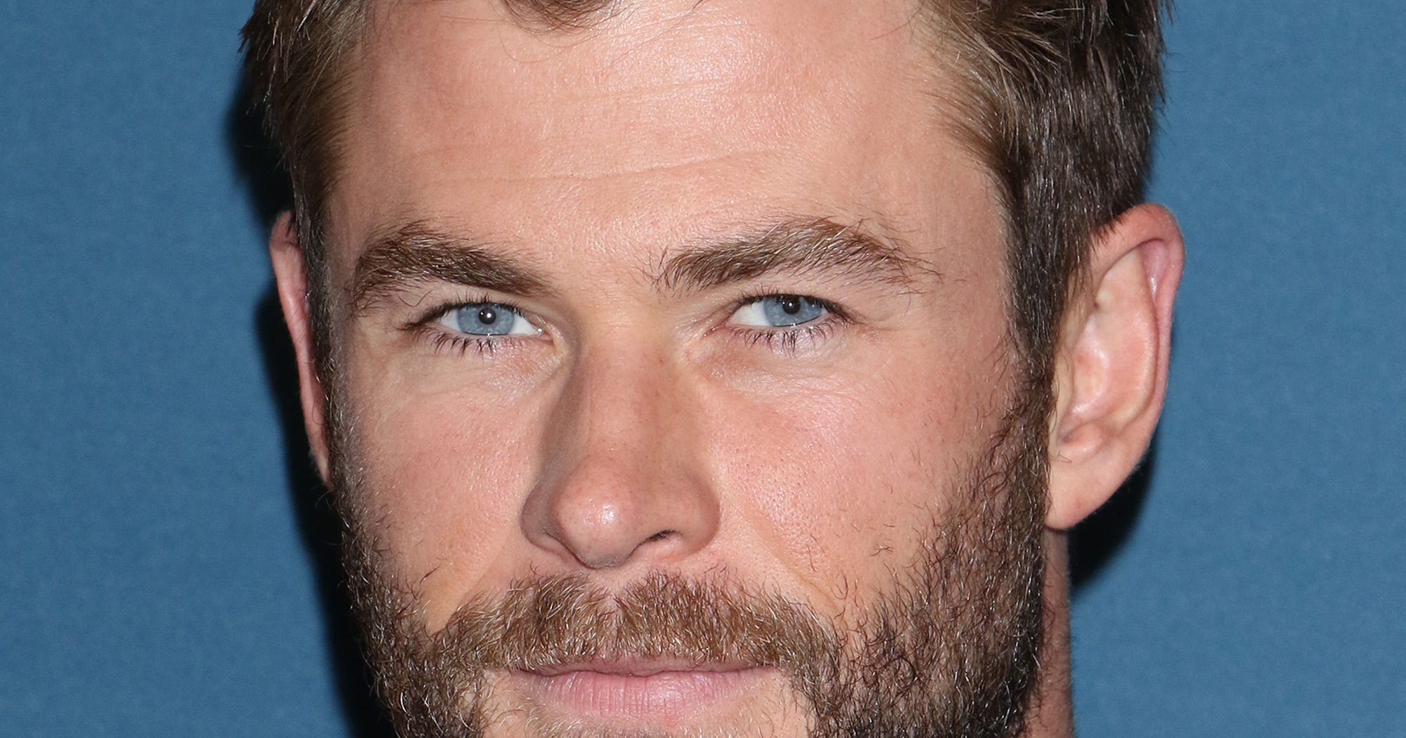 Chris Hemsworth Thor Ragnarok Shorter Hair New Look - Change hairstyle ragnarok