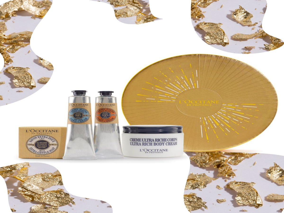 The Most Thoughtful Beauty Gifts To Give At The Last Minute