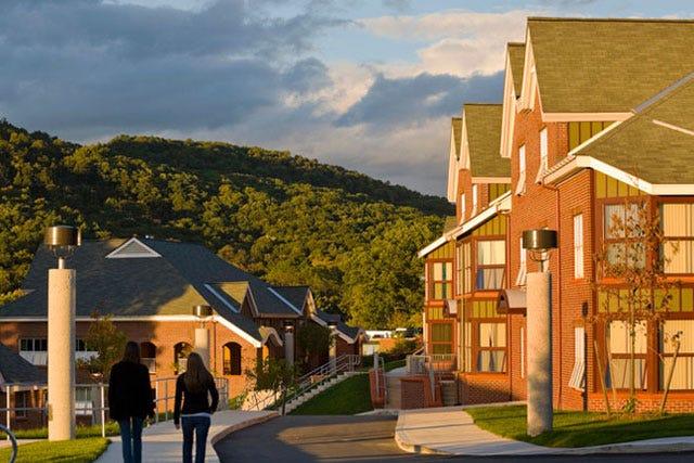 Attractive Photo: Courtesy Of Quinnipiac University. Part 16