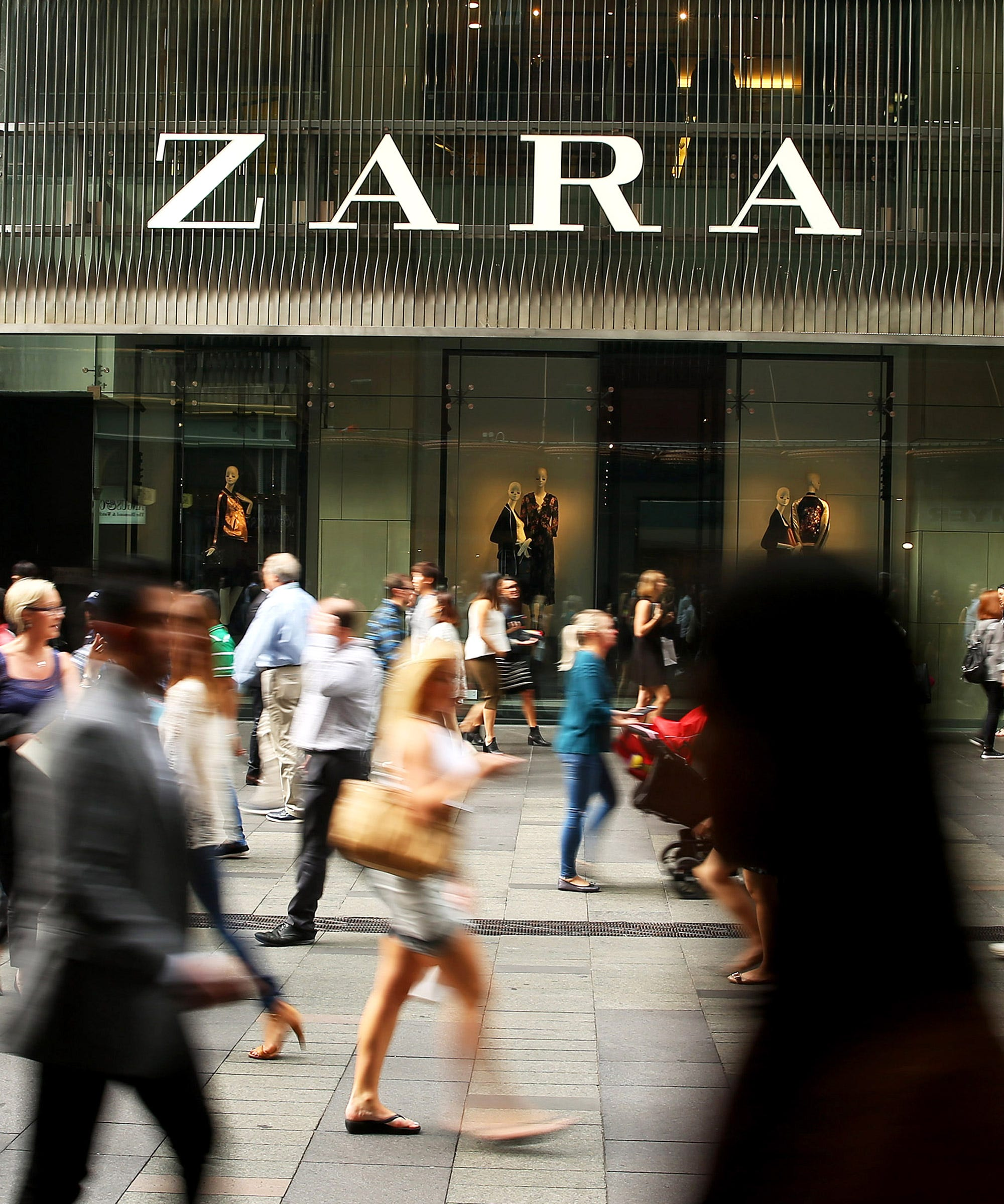 Planeta Zara