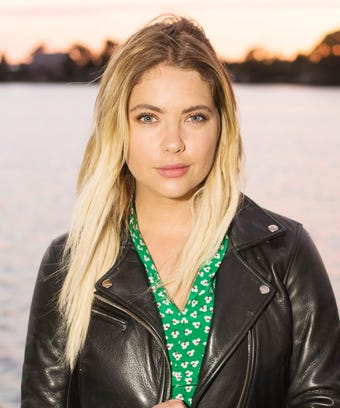 Nexxus new keraphix haircare flash sale ashley benson celeb endorsements in the hair department you are probably aware that nexxus is launching a new game changing line pretty little liars ashley benson urmus Choice Image