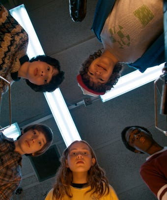 Netflix Just Gave A Very Important Update About Season 3 Of Stranger Things