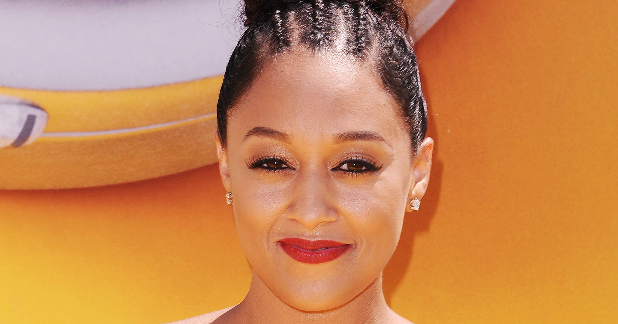 Tia Mowry Revealed The Sex Of Her Baby In The Sweetest Way