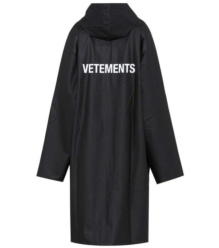 Best Raincoats - Trendy Waterproof Jackets