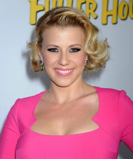jodie sweetin drugs