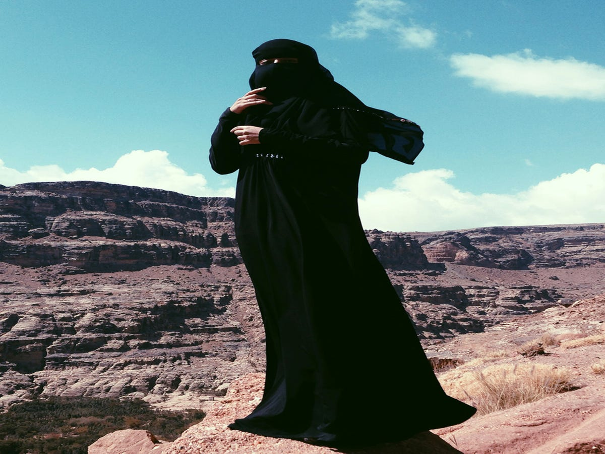 These 6 Photographers Are Muslim, But That's Not Why You Need To Know Their Work