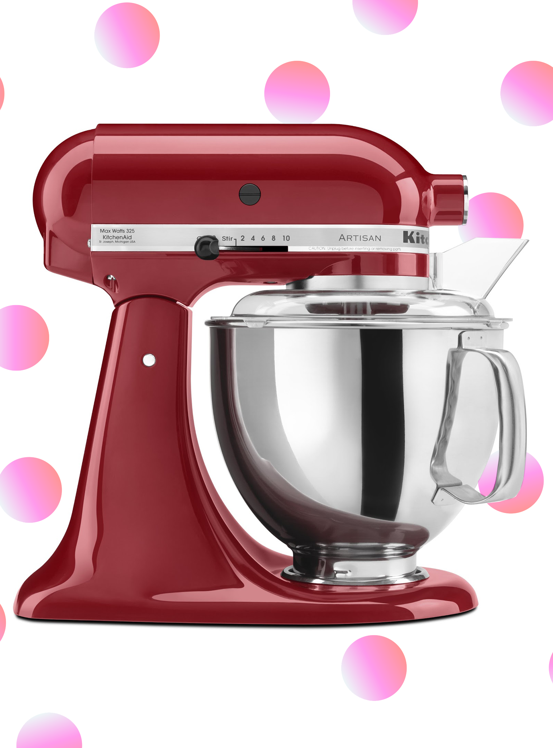 Coloured Kitchen Appliances Kitchenaid Stand Mixer New Colors March 2017