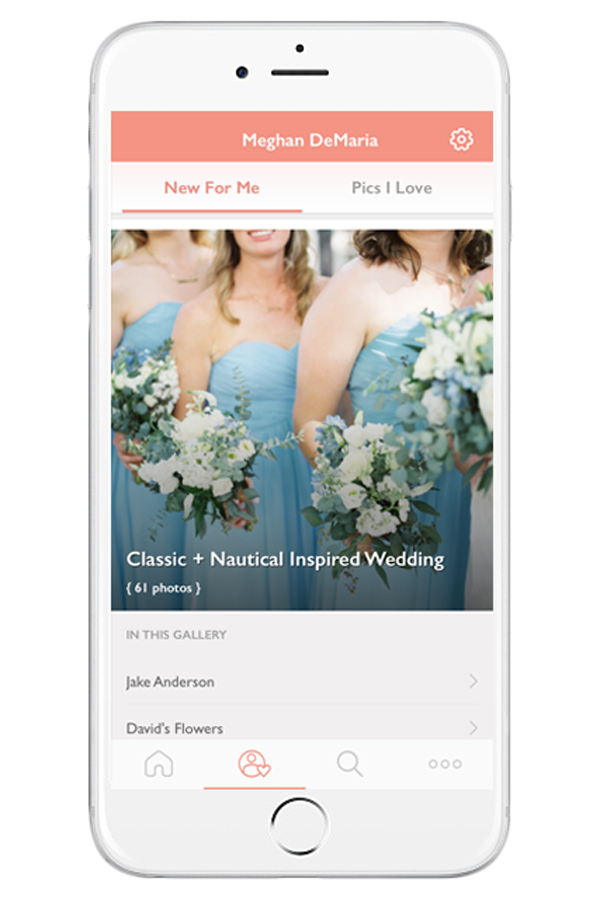 Wedding apps best planner apps for brides grooms style me pretty has long been a favorite website for brides looking for inspiration but now the company has a wedding app too junglespirit Choice Image