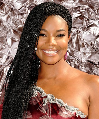 Natural hair styles black hair tips gabrielle unions twists were once called unprofessional urmus Gallery