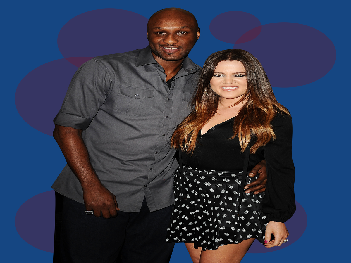 Lamar Odom s Teen Daughter Might Be The Next Celeb-Spawn Model