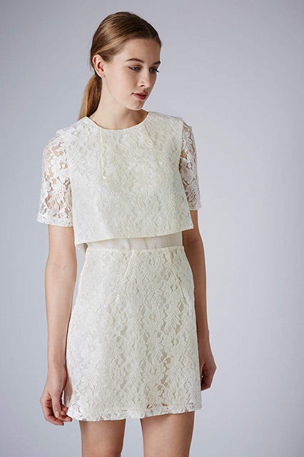 23 Dresses Perfect For Your City Hall Wedding