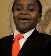kidpresident