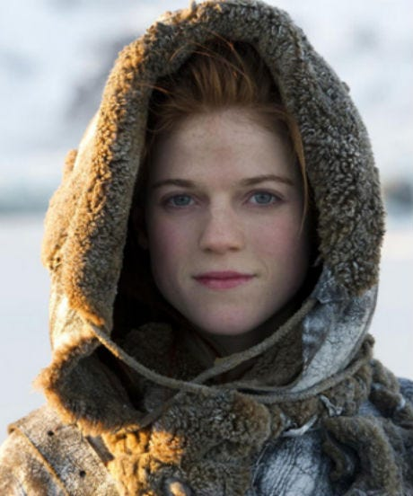 ygritte 2