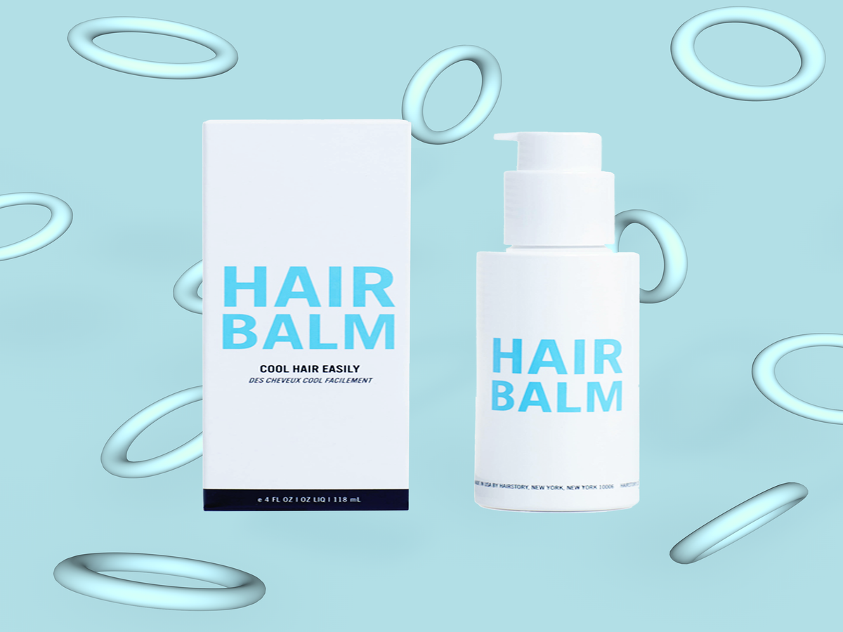 The One Product That Saved My Fried Hair