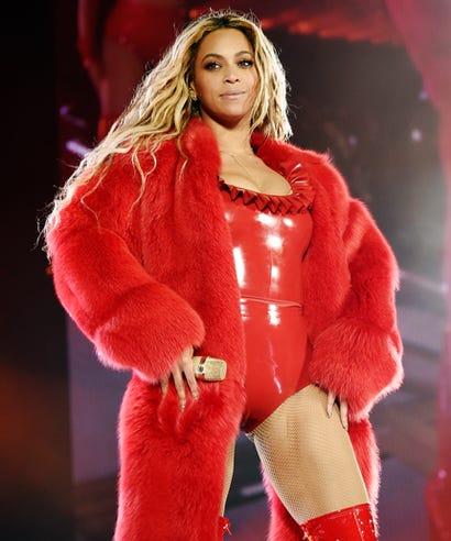 Beyonce Wedding Dress Confession