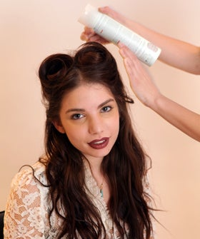 maxine hair thumb