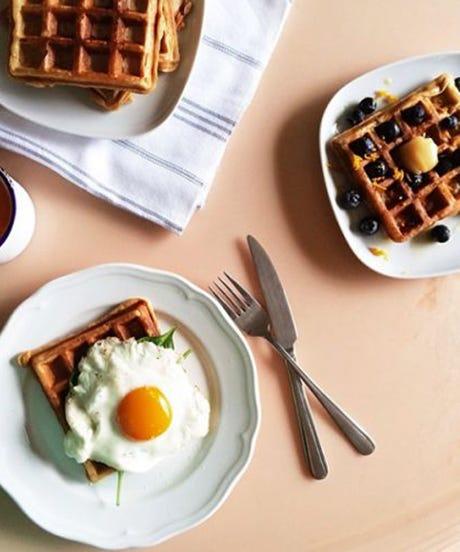 breakfast opener