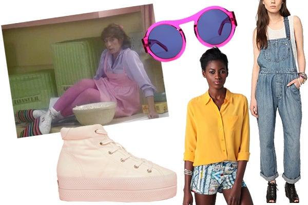 Inexpensive 162293 Air Jordan 5 Retro Women Black Bright Citrus Fusion Pink Shoes