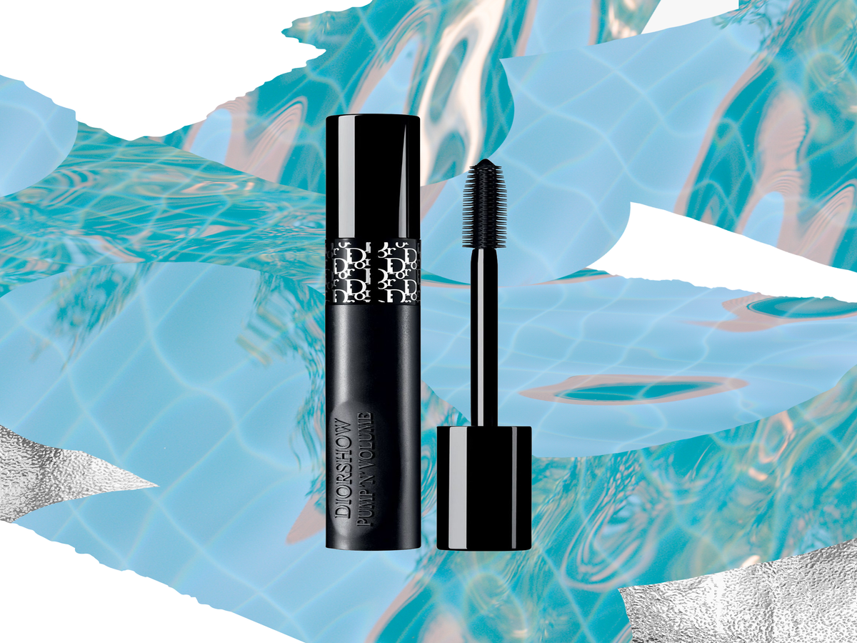 There's A New Diorshow Mascara — & It's Way Better Than The Original