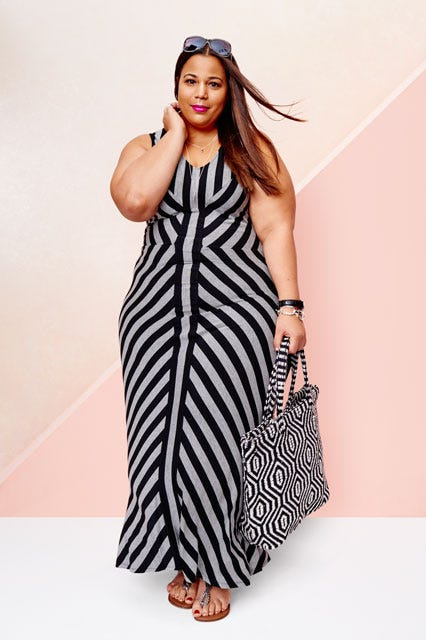 new plus size clothing line