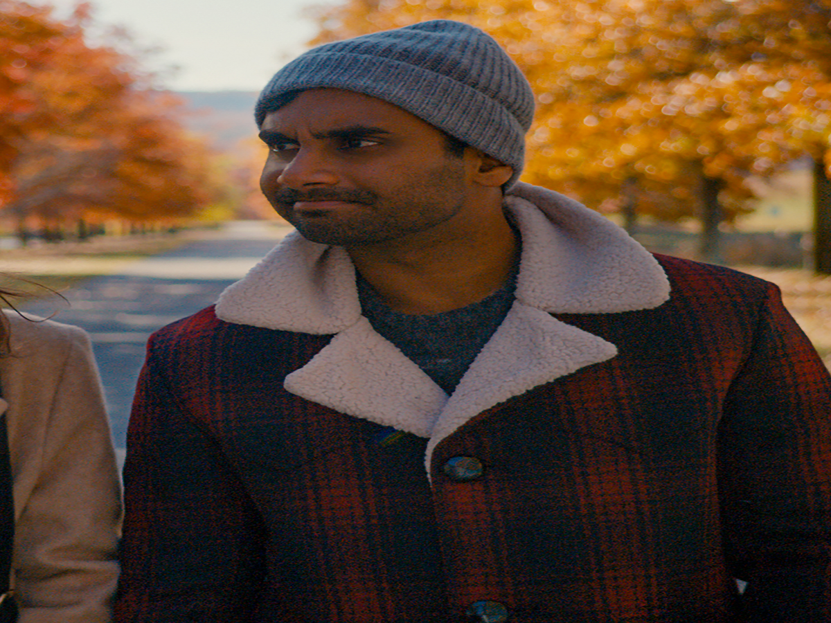 This Is Why The Ending of Master of None Looks So Familiar