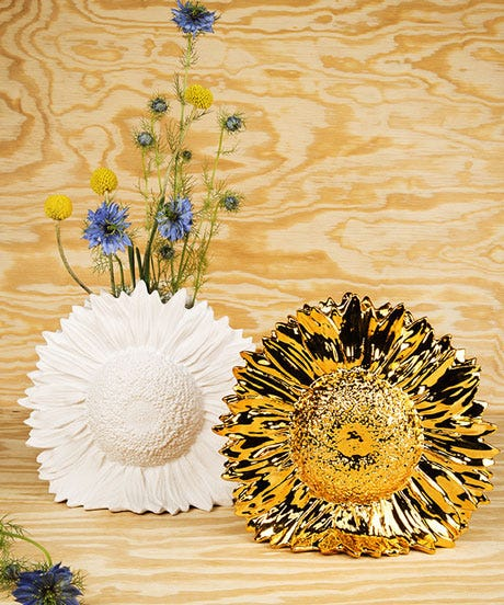 Harry-Allen-Reality-Sunflower-Vase,-$85-main