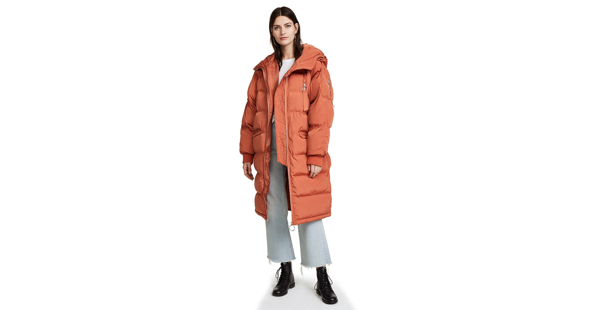 21 Puffer Coats That Will Make You Feel Like You Never Left Your Bed