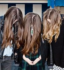 haim-hair