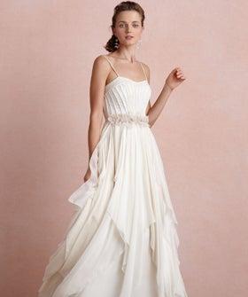 Anthro Bridal