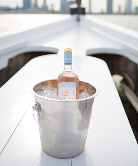 The Best Spots To Sip Rosé In NYC