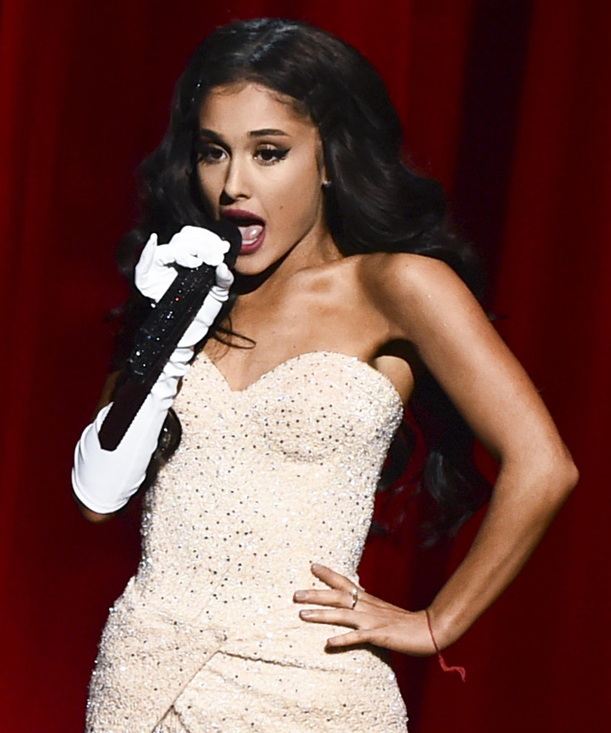 Ariana Grande Christmas & Chill EP Original Songs