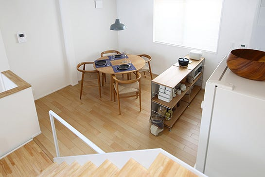 Japanese Apartment Design Small Space small space japanese apartment — muji home design